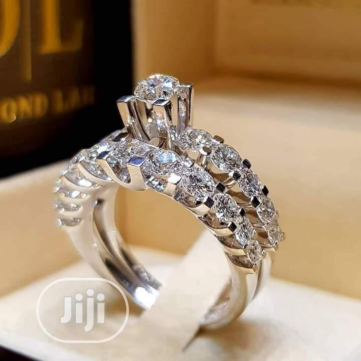 Archive: Classic Wedding Ring