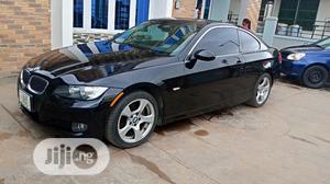 BMW X1 2007 Black | Cars for sale in Lagos State, Ojodu