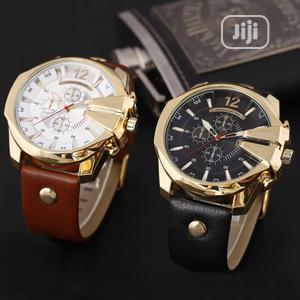 CURREN Men's Wristwatch | Watches for sale in Lagos State, Alimosho