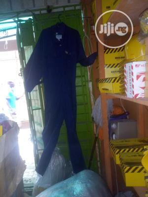 Safety Overall High Quality Is Available Here | Safetywear & Equipment for sale in Lagos State, Lagos Island (Eko)