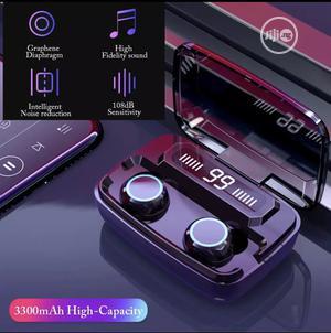 IP67 Waterproof Wireless Earphones   Headphones for sale in Lagos State, Ajah