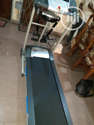2.5hp Heavy Duty Treadmill   Sports Equipment for sale in Lagos State, Surulere