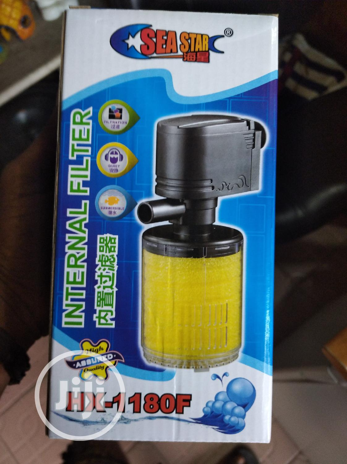 One Cartage Pump | Pet's Accessories for sale in Surulere, Lagos State, Nigeria