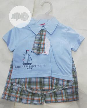Baby Nc Baby Boy | Children's Clothing for sale in Lagos State, Amuwo-Odofin