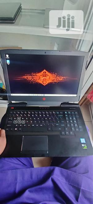 Laptop HP Omen 15 16GB Intel Core i7 SSD 1T | Laptops & Computers for sale in Lagos State, Ikeja