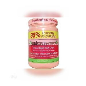 Nature Essence Swiss Collagen,--body Cream   Skin Care for sale in Lagos State, Ojo