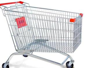 Supermarket Trolley | Store Equipment for sale in Lagos State, Alimosho