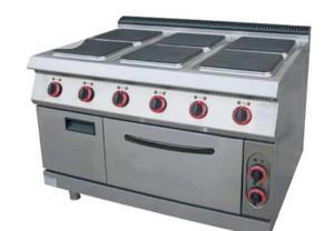 6 Burner Hot Plate Cooker   Restaurant & Catering Equipment for sale in Lagos State, Ojo