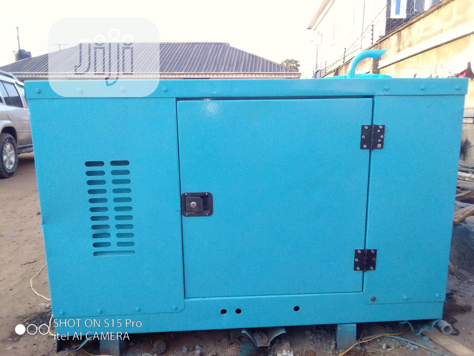 Archive: 10kva Generator