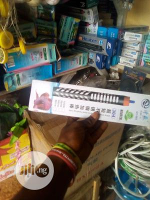Fish Pond and Aquarium 300w Heater | Farm Machinery & Equipment for sale in Lagos State, Surulere