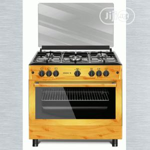 MAXI Cooker 60*90 (5B) Wood   Kitchen Appliances for sale in Oyo State, Ibadan