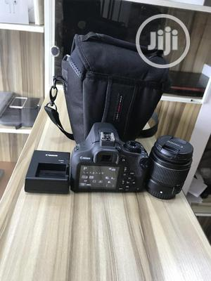 Canon Eos 1200d | Photo & Video Cameras for sale in Lagos State, Ikeja