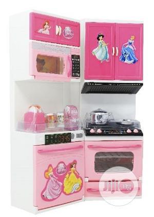 Disney Kitchen Play Set | Toys for sale in Lagos State, Lagos Island (Eko)