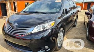 Toyota Sienna 2011 XLE 7 Passenger Black   Cars for sale in Lagos State, Alimosho