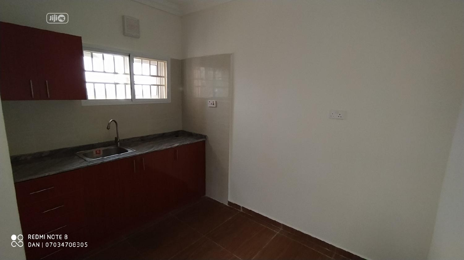 Lovely and Tastefully Newly Built 1bedroom Flat at Wuye | Houses & Apartments For Rent for sale in Wuye, Abuja (FCT) State, Nigeria