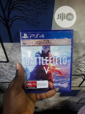 Battlefield 5 | Video Games for sale in Lagos State, Ikeja