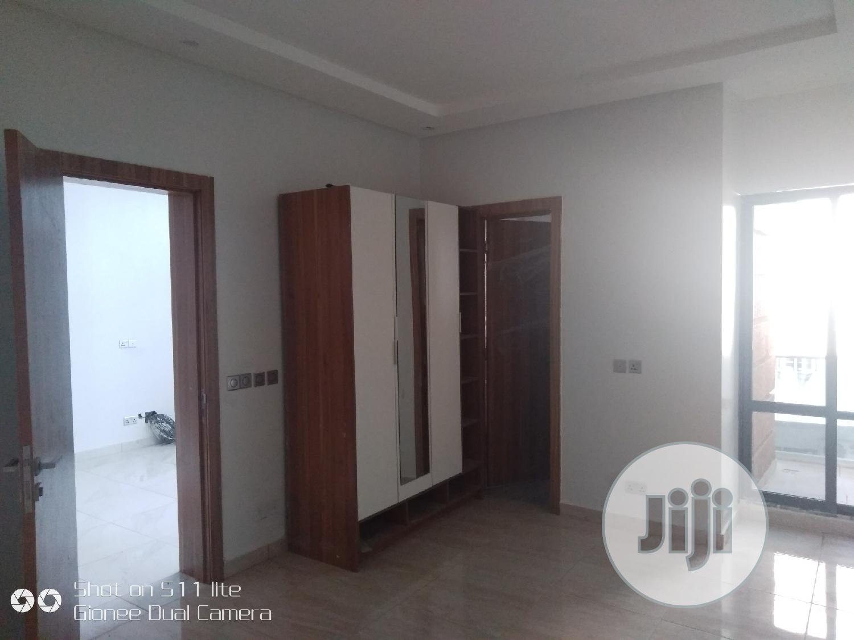 Archive: Brand New 4bedroom Duplex With Bq In Lekki