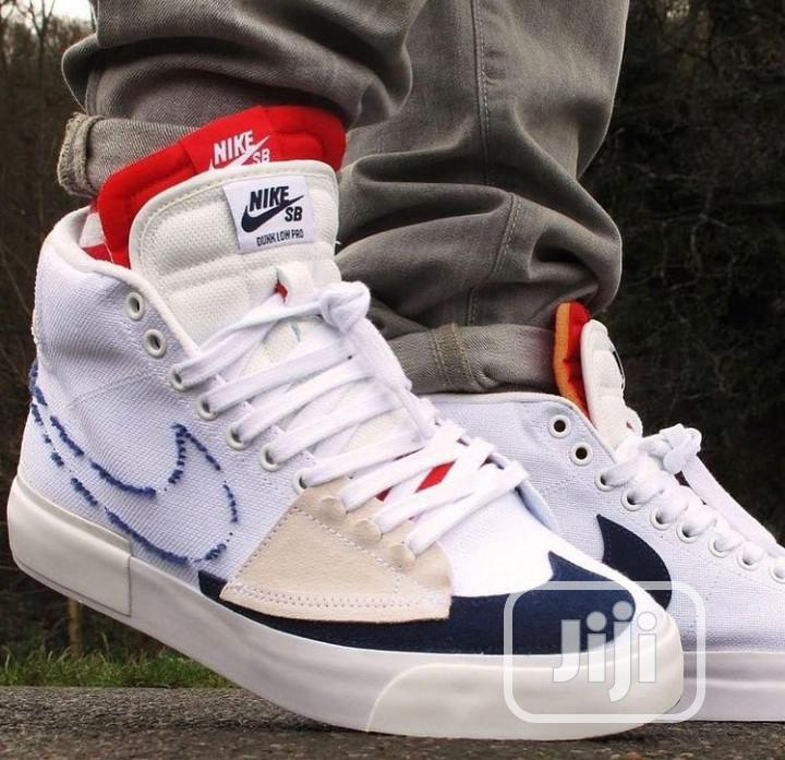 High Quality Nike SB High Tops Sneakers