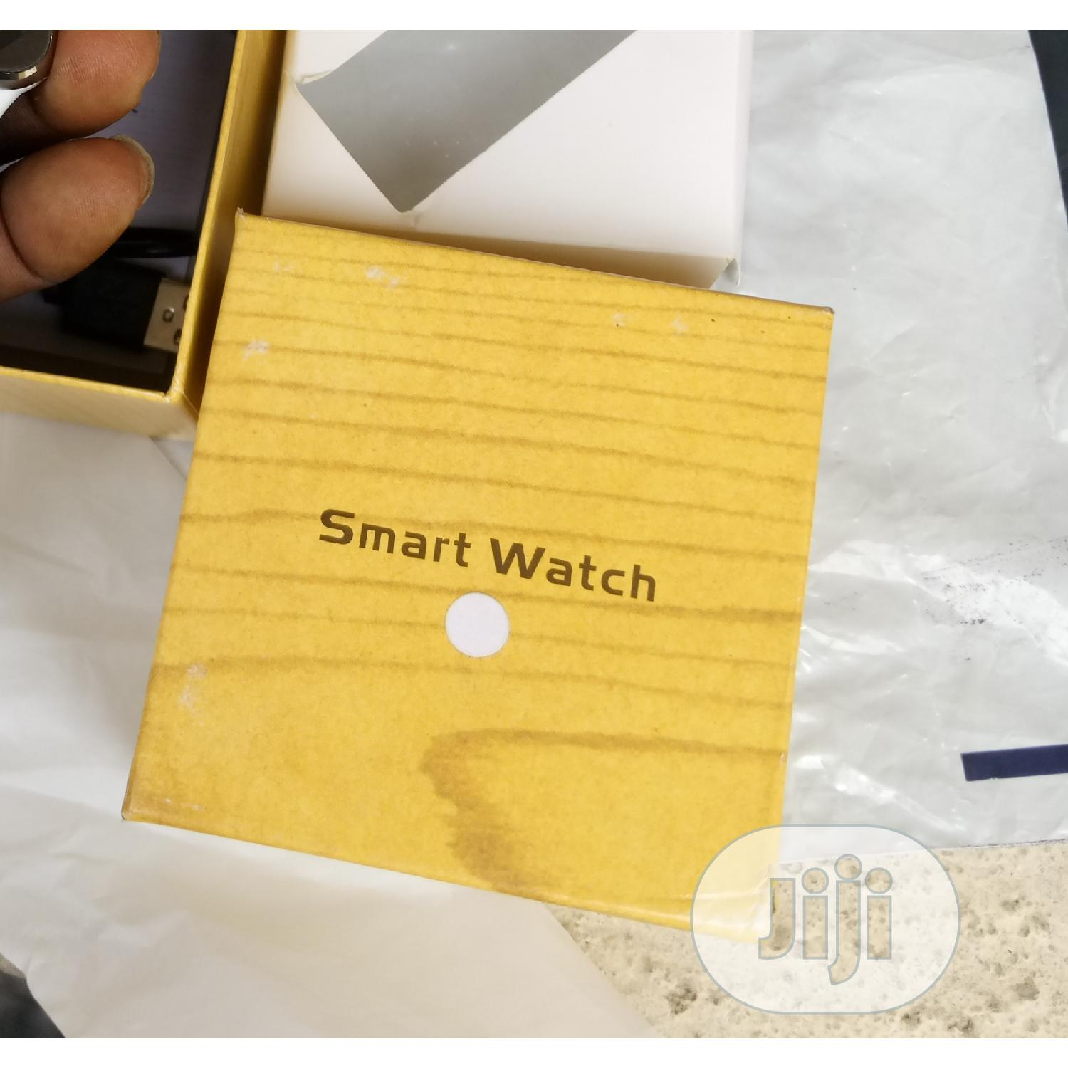 A1 Bluetooth Smart Watch | Smart Watches & Trackers for sale in Agege, Lagos State, Nigeria