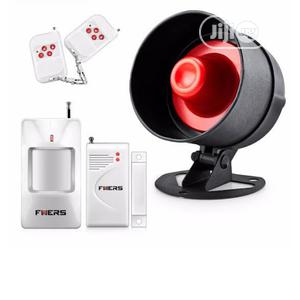 32 Zones Wireless Home Security Alarm System Kit   Safetywear & Equipment for sale in Abuja (FCT) State, Gwarinpa
