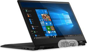 New Laptop Lenovo IdeaPad Flex 14 8GB Intel Core I5 SSD 256GB   Laptops & Computers for sale in Lagos State, Ikeja