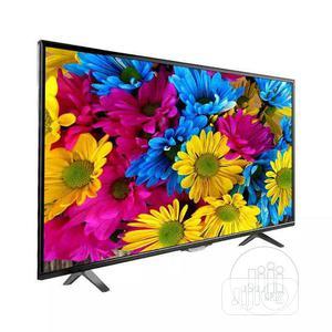 """New LG UHD 4K Smart TV (55""""Inch) Smart Energy Saving 55UK64   TV & DVD Equipment for sale in Lagos State, Ojo"""