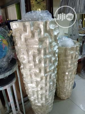 A Set of Ceramics Flower Vase | Home Accessories for sale in Lagos State, Agege