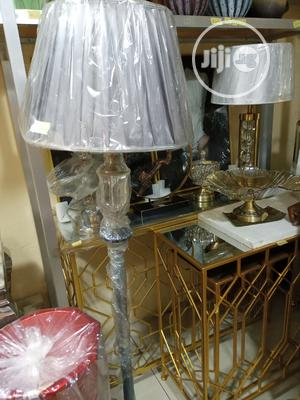 Table Top and Standing Marble Lamp | Home Accessories for sale in Lagos State, Agege