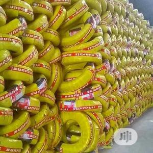 All Sizes Of Sunfull Tyres Available | Vehicle Parts & Accessories for sale in Lagos State, Ikeja