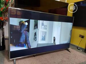 Lg Smart 75inch UHD 4k Webos Tv Model | TV & DVD Equipment for sale in Lagos State, Ojo