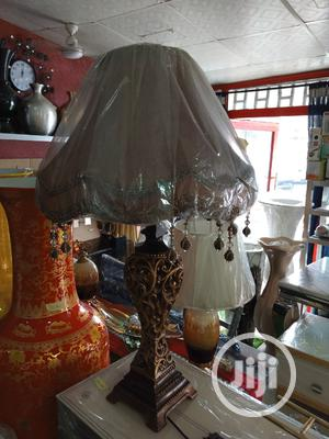 Ceramics Vase Table Top Lamp | Home Accessories for sale in Lagos State, Agege