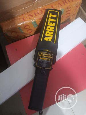 Metal Detector | Safetywear & Equipment for sale in Lagos State, Ikeja