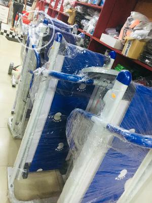 Manual Treadmill   Sports Equipment for sale in Lagos State, Lekki