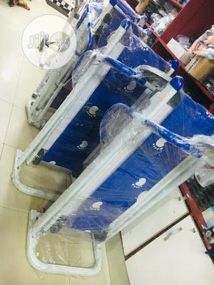 Manual Treadmill Premium Quality | Sports Equipment for sale in Lagos State, Victoria Island