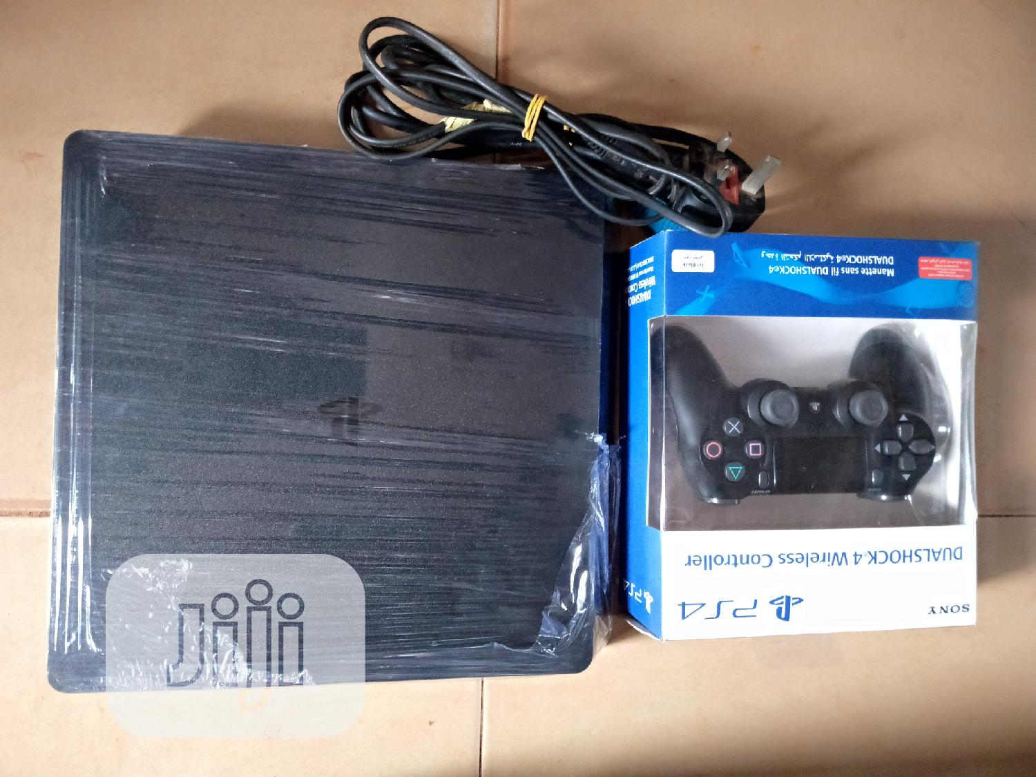 Get Free Ps4 Giveaway 2020 In Nigeria PNG