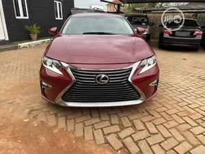 Lexus ES 2013 350 FWD Red   Cars for sale in Edo State, Benin City