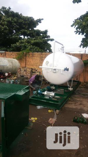 LPG Gas Installation With Blackmer Pump | Manufacturing Equipment for sale in Lagos State, Lekki
