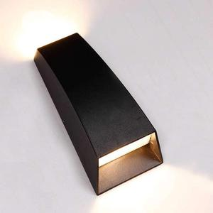 Model Indoor & Outdoor Waterproof Wall Light LED 4 Interior   Home Accessories for sale in Lagos State, Agege