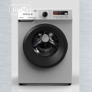 MAXI 8kg Front Loader Washing Machine WM 80fwd-W   Home Appliances for sale in Oyo State, Ibadan