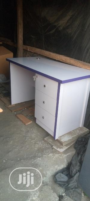 White Table   Furniture for sale in Lagos State, Oshodi