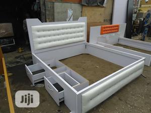 6fit/6fit Bedframe | Furniture for sale in Lagos State, Oshodi