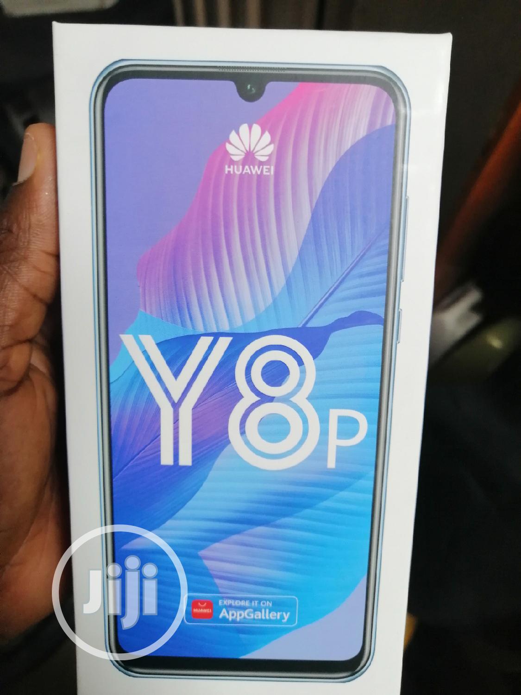 New Huawei Y7p 64 GB