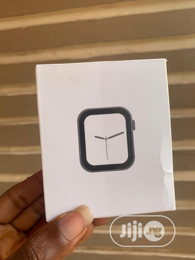 Apple Iwatch Series 4 | Smart Watches & Trackers for sale in Saki West, Oyo State, Nigeria