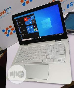 Laptop HP Spectre 13 8GB Intel Core I5 SSD 256GB   Laptops & Computers for sale in Benue State, Makurdi