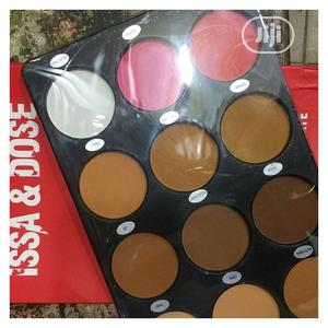 Issa and Doss Professional Kit   Makeup for sale in Lagos State, Maryland