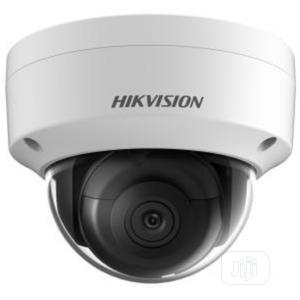 Hikvision 2MP Vandal Proof Dome IP Camera 30m IR   Security & Surveillance for sale in Abuja (FCT) State, Gwarinpa