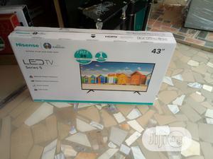 Hisense 43 LED TV | TV & DVD Equipment for sale in Rivers State, Port-Harcourt