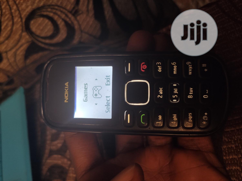 Archive Nokia 1280 Black In Ado Odo Ota Mobile Phones Lavidah Jr Jiji Ng