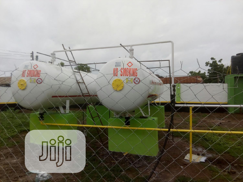 3.5 Tons LPG Gas Installation 2010 | Heavy Equipment for sale in Lagos Island (Eko), Lagos State, Nigeria