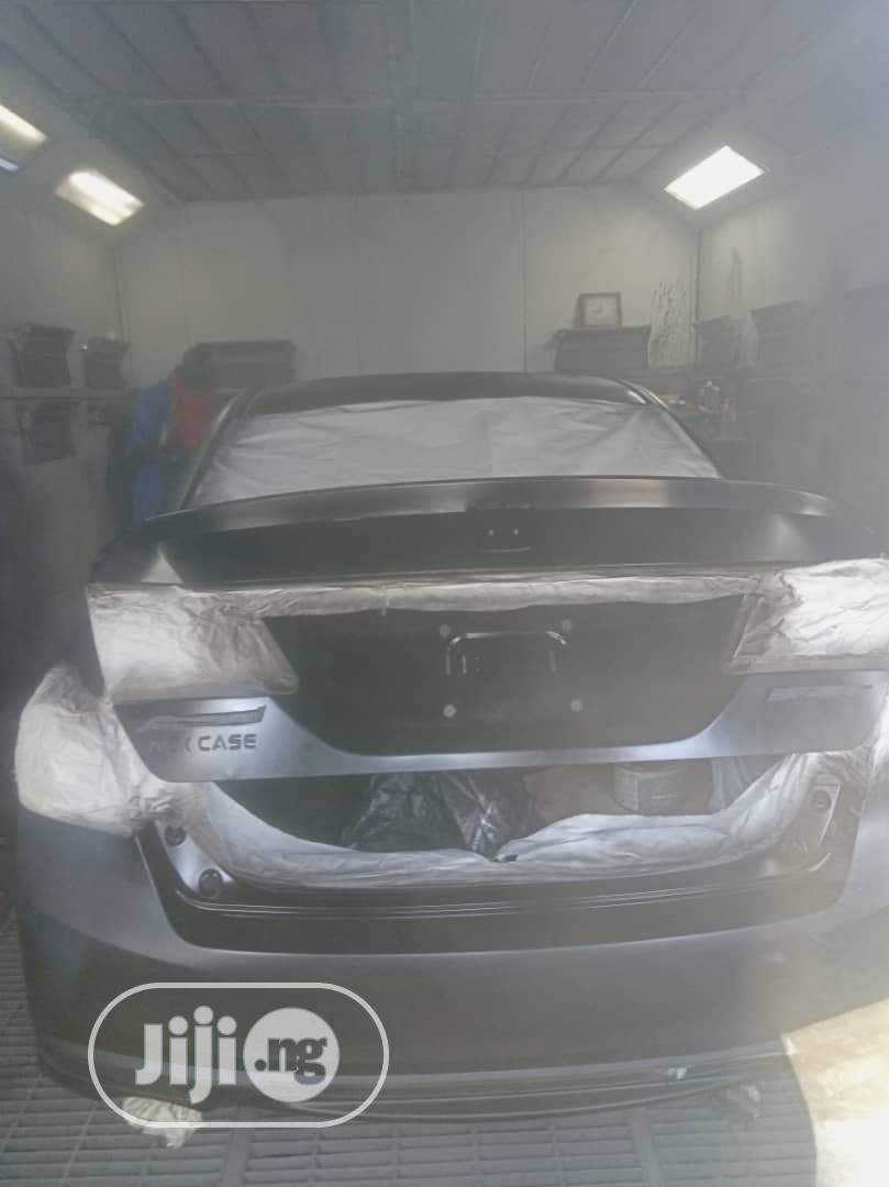 Oven Bake And Painting   Automotive Services for sale in Amuwo-Odofin, Lagos State, Nigeria